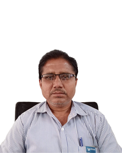Sanjiv Rohidas Patil (Branch Manager at Vistaar Solutions)