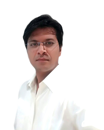 Vaibhav Dhangar (Cluster Credit Manager at VIstaar Finance)